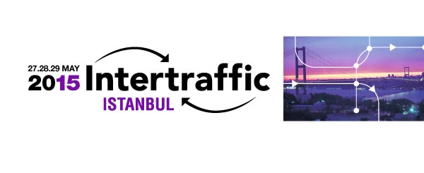 Intertraffic Istambul 2015