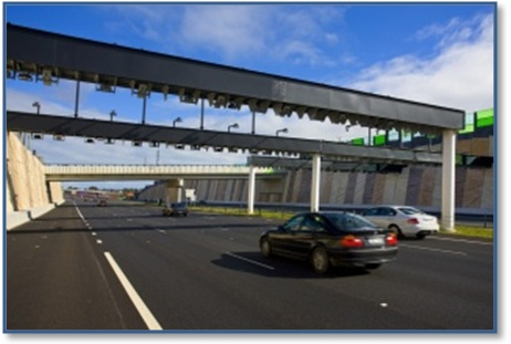 SICE - ITS, Tunnel and Tolling Systems Integration