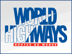 "Publicación ""World Highways"" June 2015"