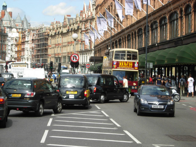 Innovate UK and TfL launch new initiative to ease London's public transport congestion