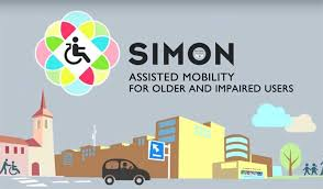 EU project SIMON launches app to support travelers with reduced mobility