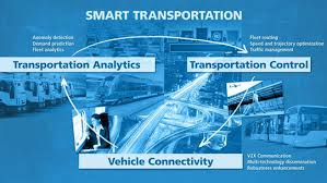 Two UK councils launch smart transport project