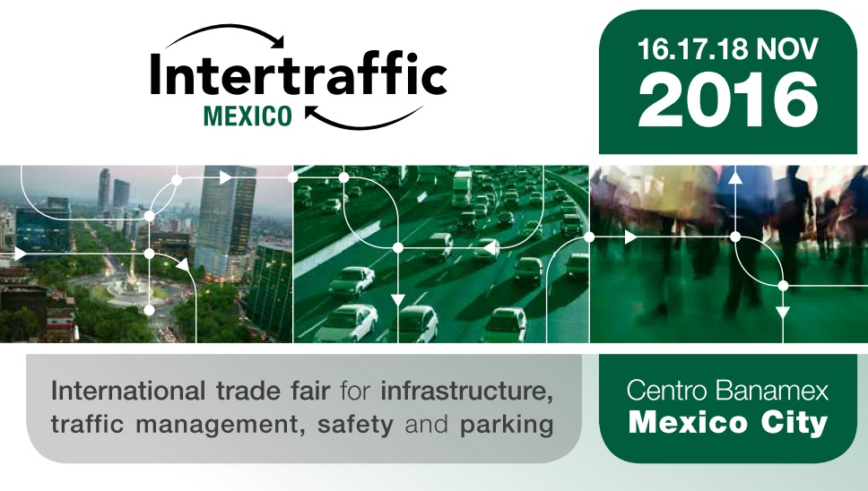 INTERTRAFFIC 2016