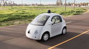 The Director of Google's Self-Driving Car Program Talks About the Future of Autonomous Vehicles