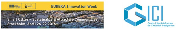 25-29 abril: Misión Tecnológica a Eureka Innovatión Week - Temática Smart Cities