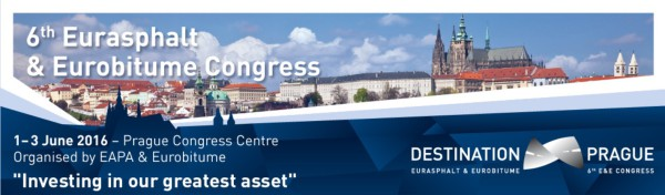 6th Euroasphalt & Eurobitume Congress