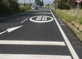 Development of a prediction model for wet road marking retroreflectivity – mobile measurement of road marking performance