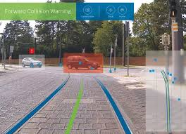 Bosch develops new driver assistance system for trams