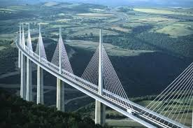 Millau Viaduct Bridge Documentary - World's Most Tallest Bridge