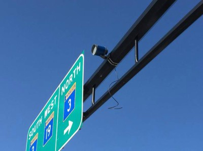 Minnesota tests traffic signal sensor for bicycles in Northfield