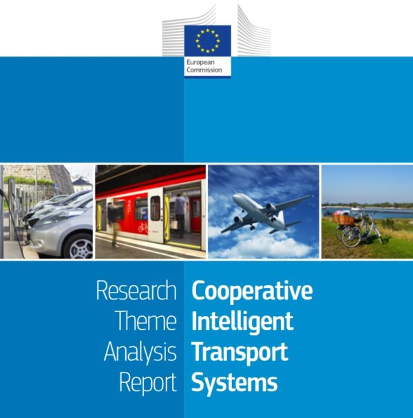 "Informe ""Cooperative Intelligent Transport Systems"""