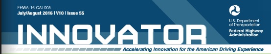 FHWA Innovator: The power of people in advancing innovation