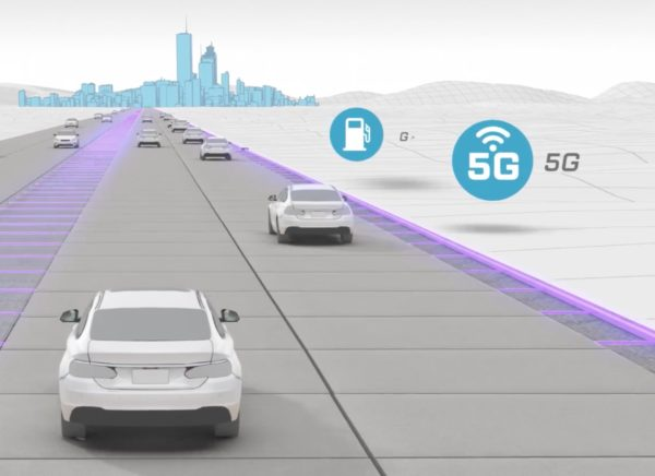 Smart road startup Integrated Roadways launching IoT test lab with MoDOT
