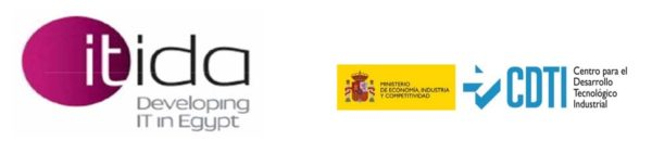 "Nueva convocatoria ""Egypt-Spain Information Technologies Innovation Programme"""