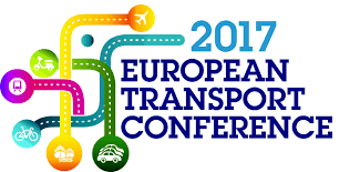 European Transport Conference 2017