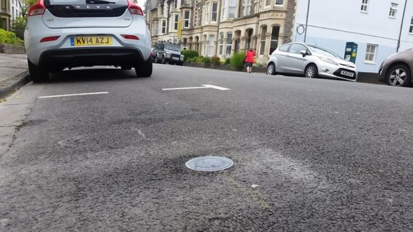 Cardiff City Council all set to use Smart Parking technology