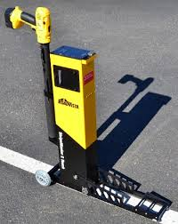 Road markings: Choose the Right Type of Retroreflectometer