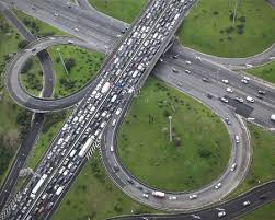 UK reported third congested nation in Europe