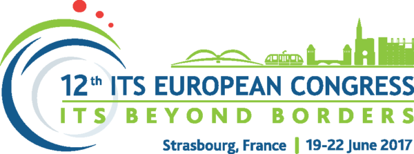 12th ITS European Congress (Estrasburgo, 19 - 22 junio 2017)