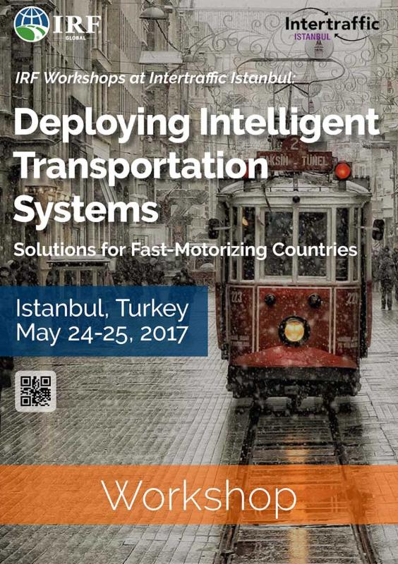 Deploying Intelligent Transportation Systems