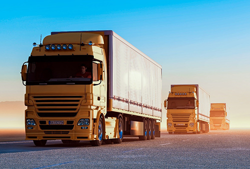 Experts Reveal Safety Impact of Following Distances between Heavy Trucks in Automated Platoons