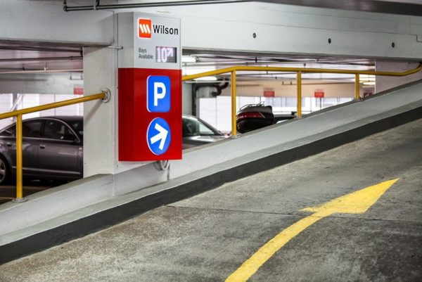 Smart Parking to deploy bay-finding technology in New Zealand