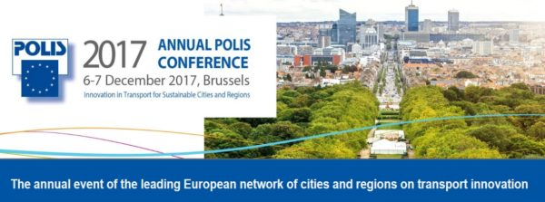 Innovation in Transport for Sustainable Cities and Regions