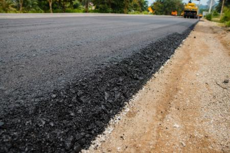 ROADS: Research suggests asphalt roads cannot handle 21st century climate