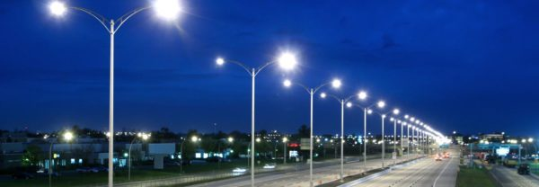 Smart Street Lights Lay the Groundwork for Future IoT Deployments