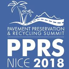 The main themes of the PPRS NICE 2018 program: MAINTENANCE, MODERNISATION, ADAPTATION OF ROADS & STREETS FOR TOMORROW'S MOBILITY