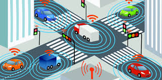 Vehicle to Vehicle (V2V) Communication Market 2017 Global Trend, Segmentation and Opportunities Forecast To 2023