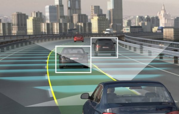Senate to Consider Pavements and Driverless Cars