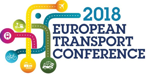 European Transport Conference 2018