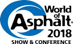 World of Asphalt 2018 Show & Conference