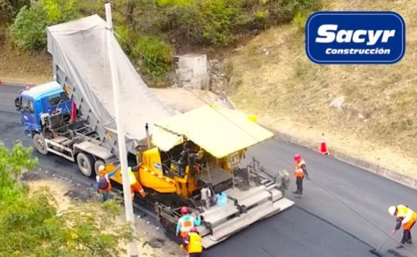 New Road Pavement Process Under Heavy Rain Conditions (8K € in Prizes)