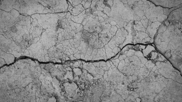 Self-Healing Concrete Is An Ingenious Solution To Cracked Roads