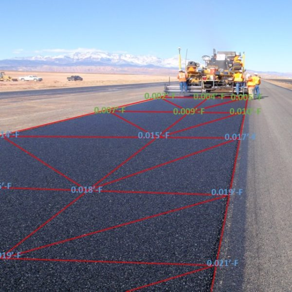 How Variable Depth Paving Saves Asphalt Contractors Time & Money