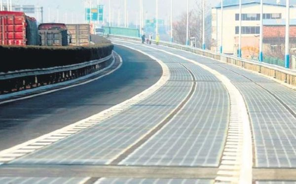 New Delhi Municipal Council​'s solar road project faces bumps