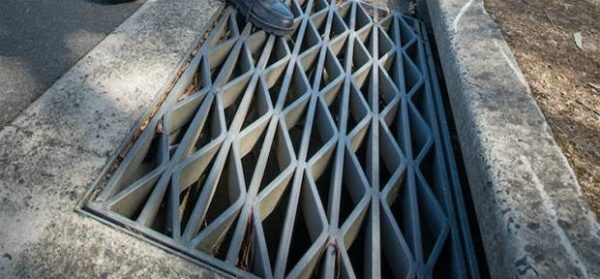 Smart drains to help prevent flooding