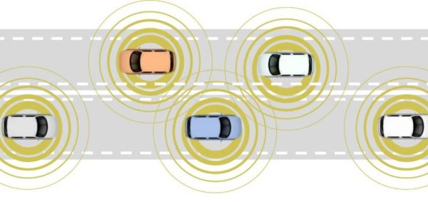 [:es] Is V2X wireless technology the secret to safer roads?