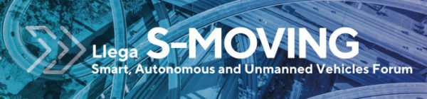 [:es]S-Moving: Smart, Autonomous and Unmanned Vehicles Forum (Málaga, octubre 2018)