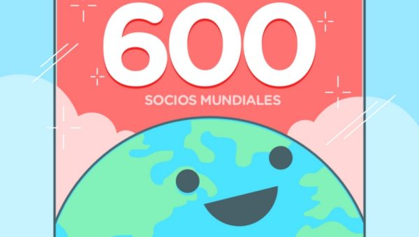 Connected Citizens Program ya tiene 600 partners mundiales