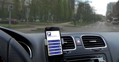 [:es]Parking.Brussels launches integrated data app to guide motorists to car parks