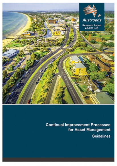 AUSTROADS: Continual improvement processes for asset management