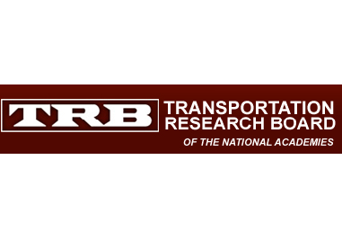 Publicaciones de interés de Transport Research Board (TRB)