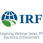 Upcoming Webinars from IRF Global