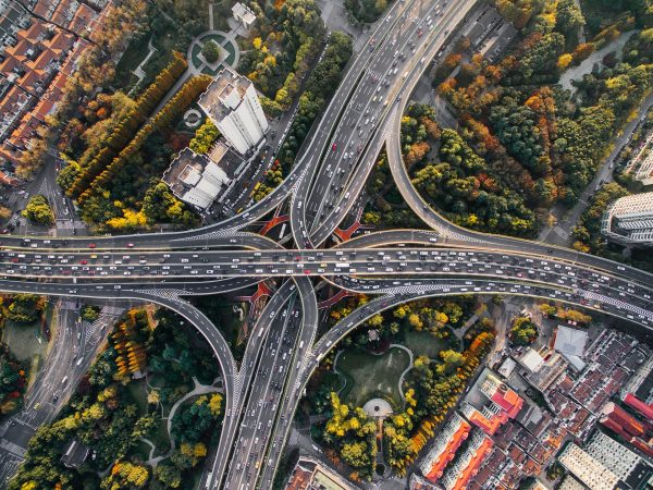 Road safety's slow gain in Europe
