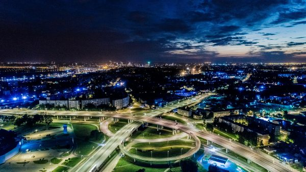 On the (smart) road: How infrastructure can benefit from IoT