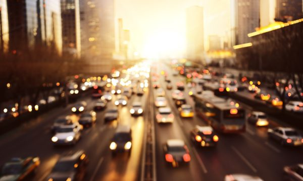 Waze will deliver real-time data to improve safety on U.S. roads