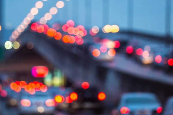 Less traffic, better infrastructure: How urban mobility will advance